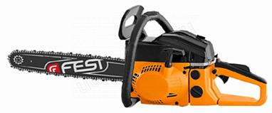 Пила бензиновая FEST GS-4516S