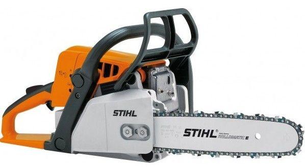 Пила бензиновая Stihl MS 210 Super