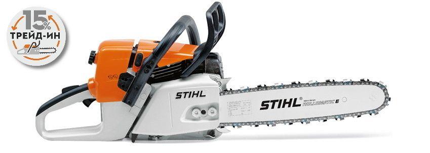 Пила бензиновая Stihl MS 361