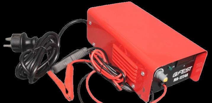 Устройство зарядное инв. типа FEST МА-1224А