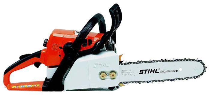 Пила бензиновая Stihl MS 250 (40 см) SUPER