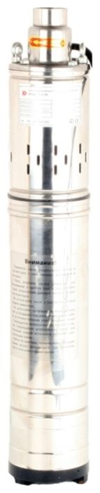 Скважинный насос Кама НПС-0,37-1,3/50, 90мм