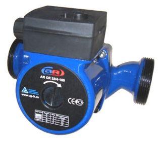 Циркуляционный насос Aquamotor AR CR 25/4-180