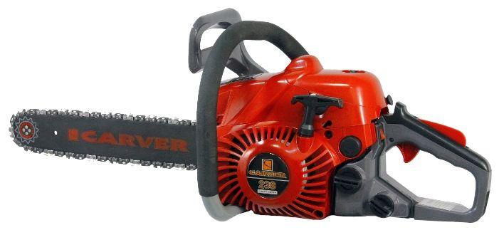Пила бензиновая Carver 238