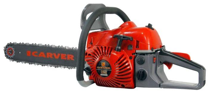 Пила бензиновая Carver RSG 262