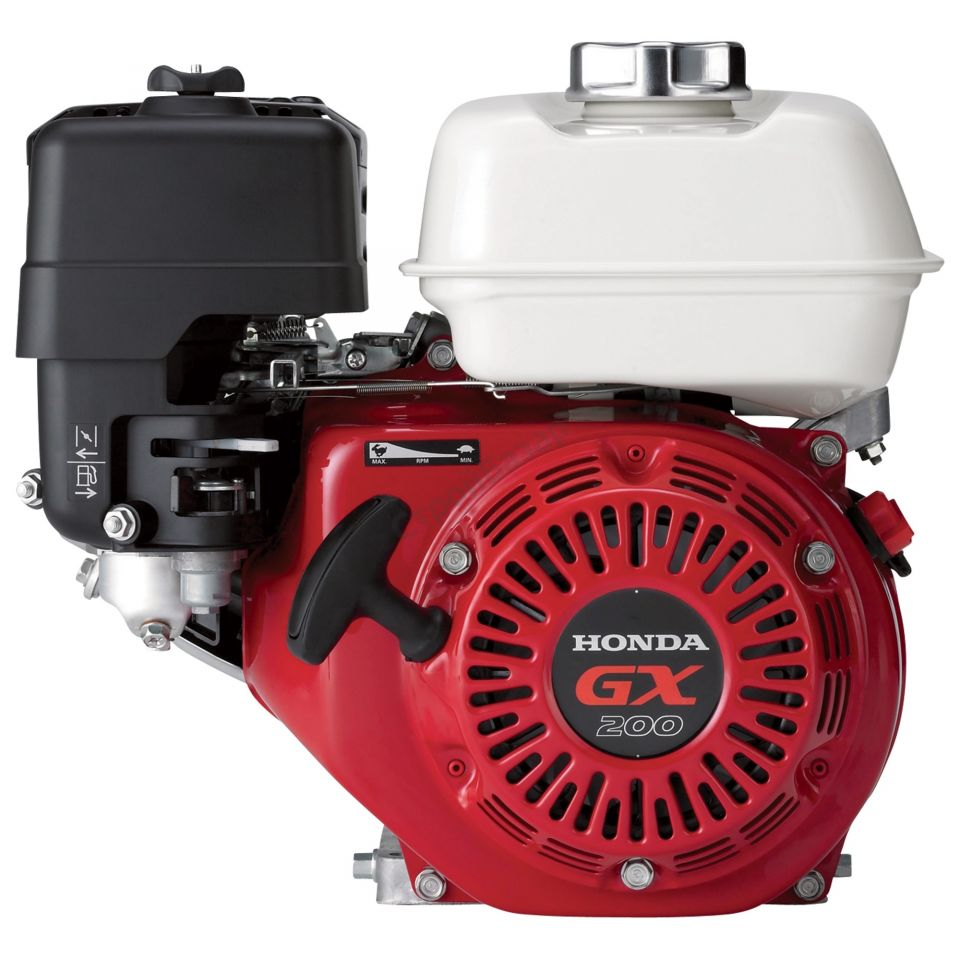 Двигатель HONDA GX 160 5.5 л.с.