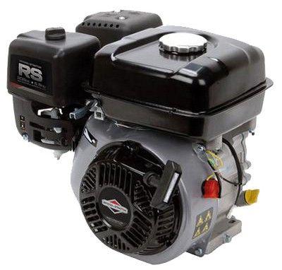 Двигатель B&S 4 такт. 6.л.с (вал 20мм)